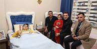 Başkan Demirciden Anlamlı Ziyaret