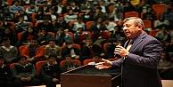 Başkan Karabacak Gençlerle Gündemi Değerlendirdi