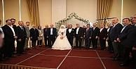 Başkan Karabacakın Mutlu Günü