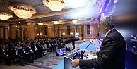 Başkan Marmara Denizi Sempozyumunda konuştu