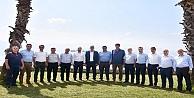 Başkanlar Ankaraya çağırıldı!