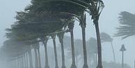 Batı Bölgelerimizde Kuvvetli Rüzgâr ve Fırtınaya Dikkat!