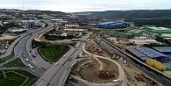 Batı Kavşağı ile Dilovasına kesintisiz ulaşım