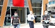 Battaniye Sarılı Cesedin Faiili Tutuklandı
