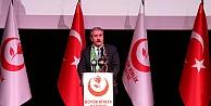BBP Genel Başkanı Destici, Kocaeli 10. Olağan İl Kongresi'nde konuştu: