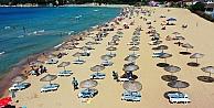 Belde A.Ş. sahillerde fiyatları sabitledi