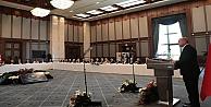 Belediye Başkanları arasında yeni dönem haberleşme WHATSAPP GRUBU