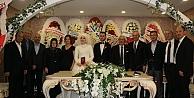Bir Düğün Mutluluğu ve Geçmiş Zaman Hatıraları