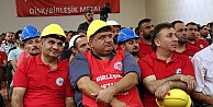 Birleşik Metal-İş, MESS Grup TİS taleplerini açıkladı