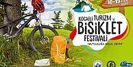 Bisiklet Festivali için geri sayım başladı