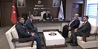 Büyükakın, Ahıska Türklerini konuk etti