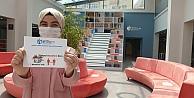 Büyükşehir Belediyesi kütüphaneleri hizmet vermeye başladı