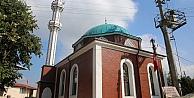 Büyükşehir camii ihtiyacını karşılıyor