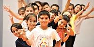 Büyükşehir Spor Okullarında yaz sezonu sona erdi