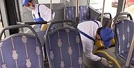 UlaşımParkın temizlik timiyle sağlıklı yolculuklar