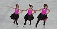 Buz Pateni Şampiyonası, Kocaelide başladı