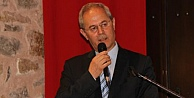Çanakkale Destanı Bursada Konuşuldu