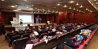 Çayırova Belediyesi sağlık seminerleri devam ediyor
