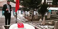 Çayırova Büyük Birlikten Bayram Ve Filistin Vurgusu