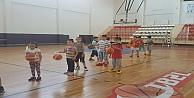 Çayırova Genç Basketçileri bekliyor!