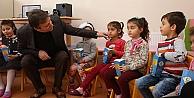 Çayırova Suriyelileri eğitecek!