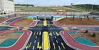 Çayırova Trafik Eğitim Parkında Sona Gelindi
