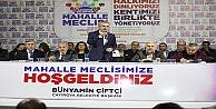 Çayırovada mahalle danışma meclisi toplantıları hız kesmeden devam ediyor…