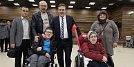Çayırovadan Engelliler Gününe Özel Anlamlı Bir Program