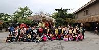 Çayırovadan öğrencilerine hayvanat bahçesi gezisi