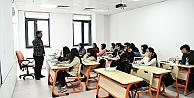 Çayırovanın Gençleri Üniversite Sınavına Hazırlanıyor