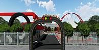 Çayırovaya Trafik Eğitim Parkı
