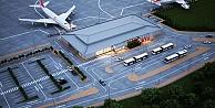 Cengiz Topel Havalimanı yolcu trafiği