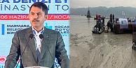 Çevre Bakanı'nın Açıkladığı Marmara Denizi Eylem Planı