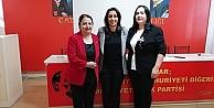 CHP Çayırova Kadın Kollarının yeni başkanı İlhan