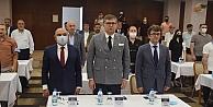 CHP Genel Başkan Yardımcısı Taşkın, Sanayide İstihdam Sorunları Çalıştayında konuştu: