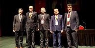 CHP Gebze ilçe Başkanlığına Gökhan Orhan seçildi