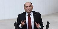 CHP Milletvekili Tahsin Tarhana Önemli Görev