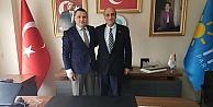 CHP ve İYİ Partiden ortak açıklama