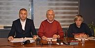 CHPden Büyükşehir yönetimine eleştiri