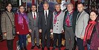 CHPli adaylardan Trabzon Tanıtım Günlerine ilgi