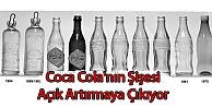 Coca Colanın Şişesi Açık Artırmaya Çıkıyor