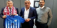 Çolakoğlu, Dilovası Belediyesporun ana sponsoru oluyor