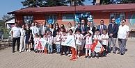 Daikin, farkındalık projesiyle çocuklara temiz hava ve çevre bilinci kazandırıyor