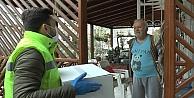 Darıca Belediyesi ihtiyaç sahiplerinin yardımına koşuyor