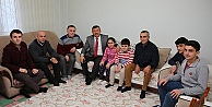 Darıca belediyesinden eğitim ziyaretleri