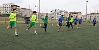 Darıca Gençlerbirliği U17 ve U19 Sporcularına SPORTAM İle Performans Testi Uygulandı