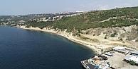 Darıca ile Eskihisar sahilden birleşiyor