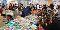 Darıca Kitap Fuarını 80 bin kişi ziyaret etti