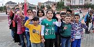 Darıca Suriyelileri eğitiyor