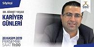 Darıcada Kariyer Günleri Hikmet Yaşar ile devam ediyor